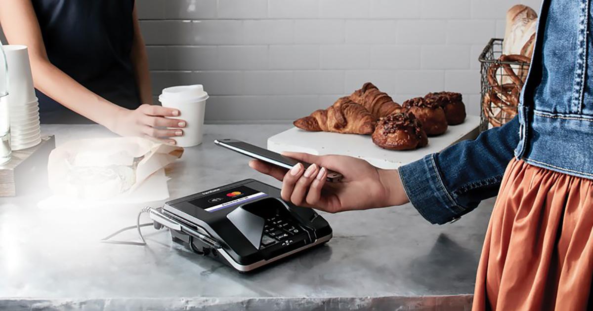 New! Digital Wallet