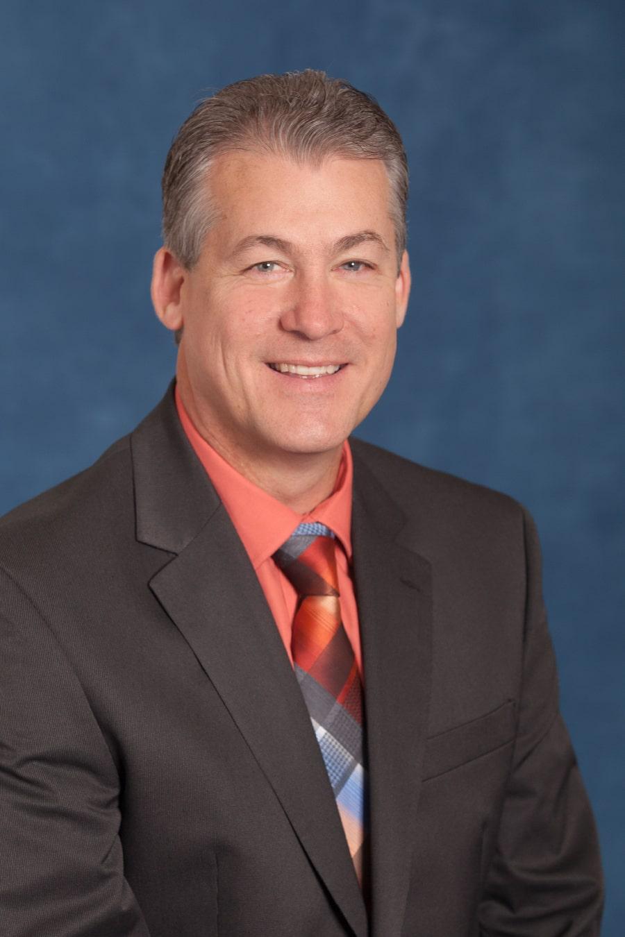 Mitch Volk