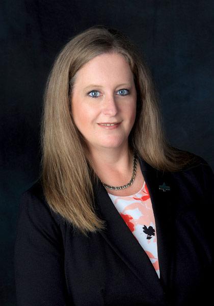 Sharon Coppernoll