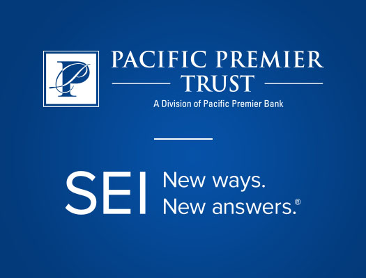 Image of Pacific Premier Bancorp Announces the Conversion of Pacific Premier Trust's Wealth Business Operating System to SEI Wealth Platform