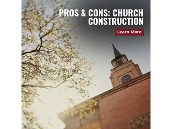 Weighing the Pros and Cons of New Church Construction