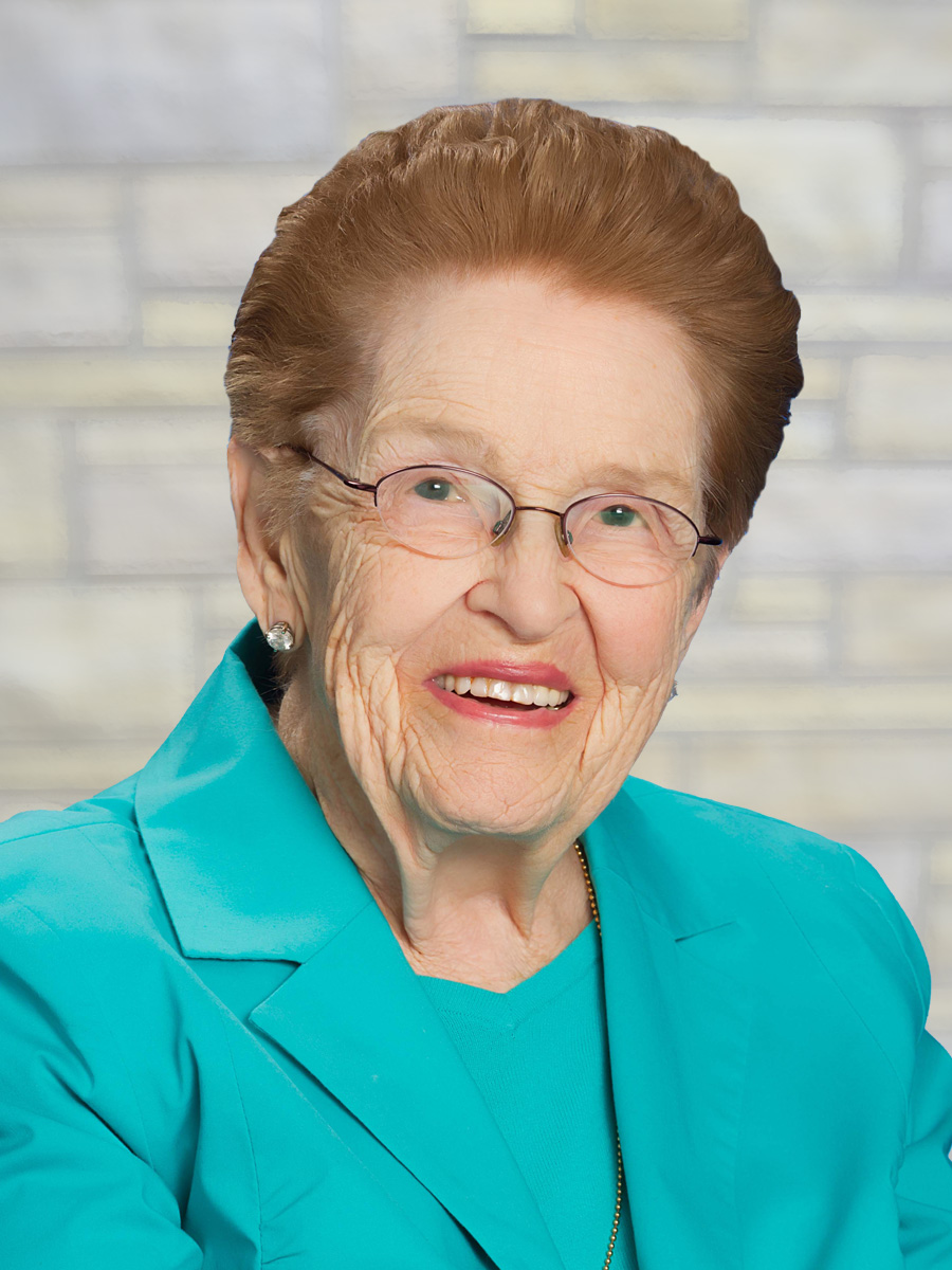 Photo of Connie Bakken