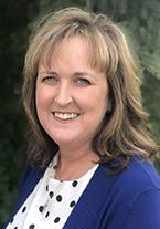Nicole Chance, VP