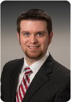 Aaron Hines, SVP