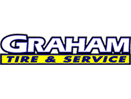 Graham Tire & Automotive logo