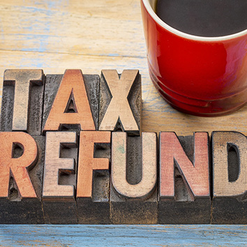 7 Ways to Use Your Tax Refund