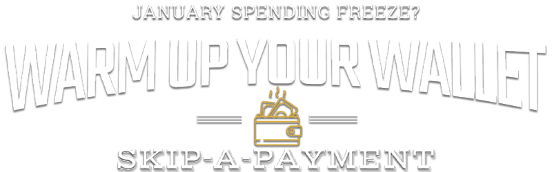 Skip A Payment