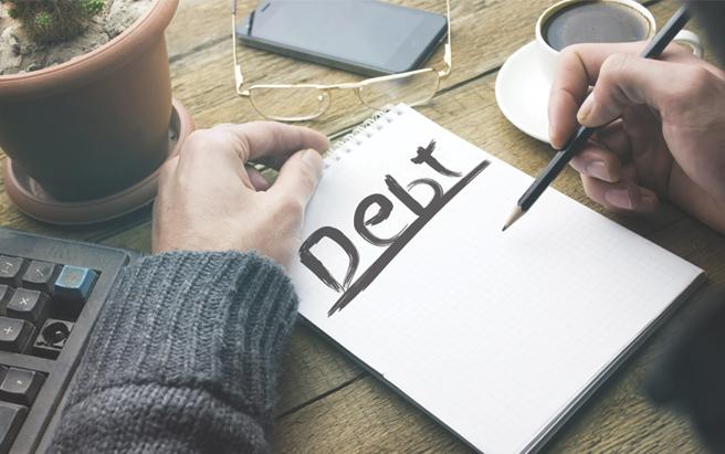Steps to Reducing Debt in 2019