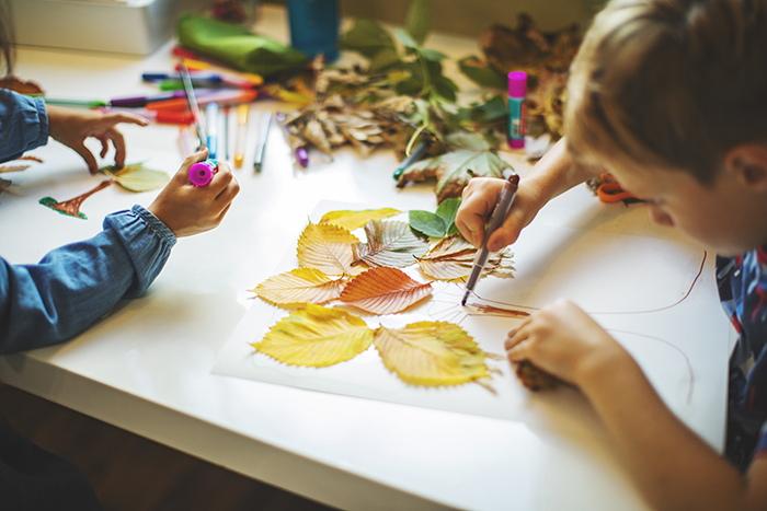 5 Fun Fall Crafts Perfect for Thanksgiving
