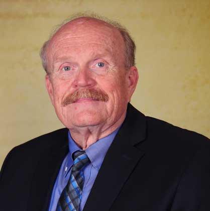 Chadwick B. Meyer