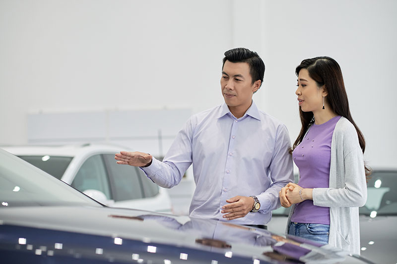 What You Should Know Before Financing Your Car