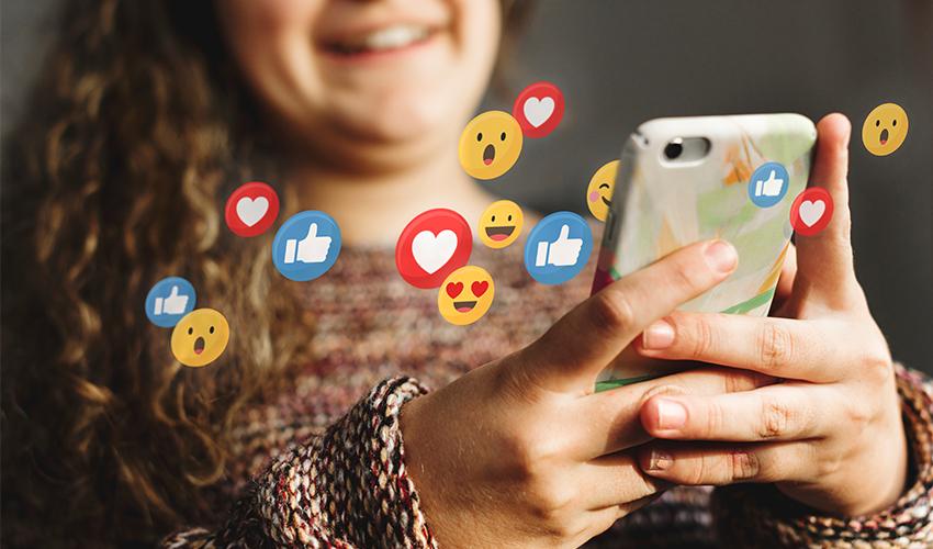 Keeping Your Child Safe on Social Media