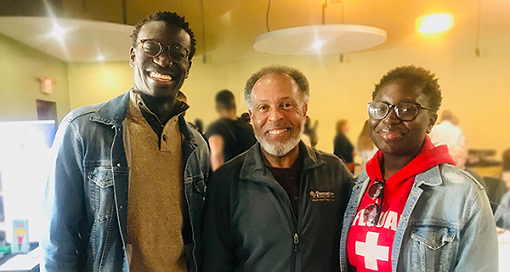 News Release: AFCU Announces BIPOC Prosperity Fund of Tompkins County